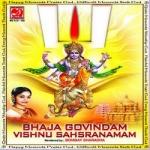 Bhaja Govindam - Vishnu Sahasranamam - Bombay Saradha songs