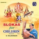 Slokas For Children - Vol 1 songs