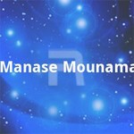 Manase Mounama songs