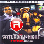 Saturday Night (Remix) songs