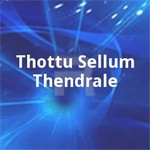 Thottu Sellum Thendrale songs