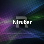 Nirubar songs