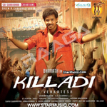 Killadi songs