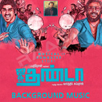 Jigarthanda - BGM songs