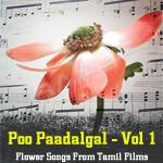 Poo Paadalgal - Vol 1