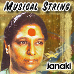 Musical String - S. Janaki (Vol 1)