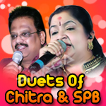 Duets Of Chitra & SPB songs