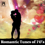 Romantic Tunes of 70's - Vol 2 songs