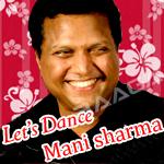 Let's Dance - Mani Sharma