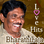 Bharathiraja's Romantic Hits songs