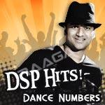 DSP Hits - Dance Numbers songs