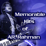 Memorable Hits Of AR. Rahman - Vol 2 songs