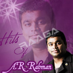 Hits Of AR. Rahman - Vol 2 songs