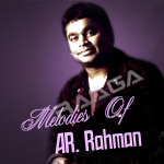 Melodies Of AR. Rahman - Vol 2 songs
