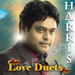 Love Duets Of Harris Jayaraj songs
