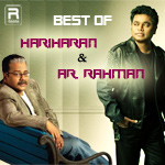 Best Of AR. Rahman & Hariharan songs