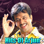 Hits Of Arjun songs