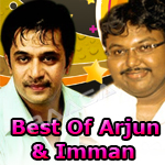Best Of Arjun & Imman songs