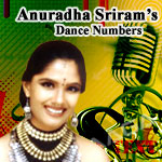 Appadi Podu - Anuradha Sriram's Dance Numbers songs