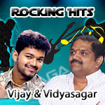 Rocking Hits Of Vijay & Vidyasagar songs