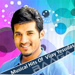 Musical Hits Of  Vijay Yesudas songs