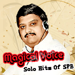 Magical Voice - Solo Hits Of SPB songs