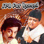 SPB For Kamal songs