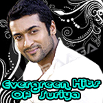 Evergreen Hits Of Suriya songs