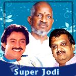Super Jodi - (Mohan-Illayaraja-SPB) songs