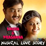 Sneha & Prasanna Musical Love Story songs