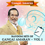Random Hits Of Gangai Amaran - Vol 1 songs