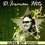 D. Imman Hits songs