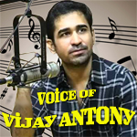 Voice Of Vijay Antony songs