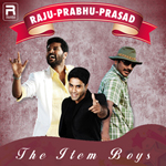 Raju-Prabhu-Prasad - The Item Boys