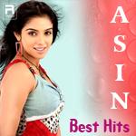 Asin Best Hits songs