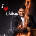 I Love Ghibran songs