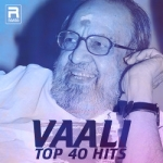 Vaali Top 40 Hits songs