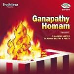 Ganapathi Homam songs