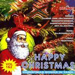 Happy Christmas - Vol 1 songs