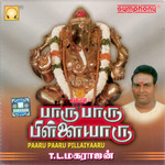 Paaru Paaru Pillaiyaar songs