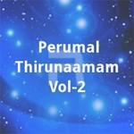 Perumal Thirunaamam - Vol 2 songs