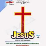 Jesus - Vol 1