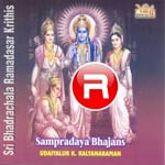 Sri Bhadrachala Ramadas Krithis - Vol 2 songs