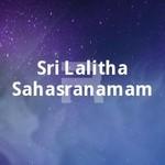 Sri Lalitha Sahasranamam - Gopika Poornima