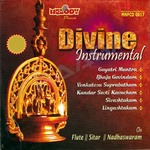 Divine (Instrumental) songs