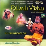 Pallandu Vazhga - Vol 1 (Bhajans) songs
