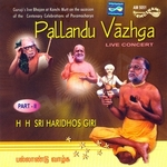 Pallandu Vazhga - Vol 2 (Bhajans) songs