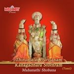 Thirumalai Darisanam and Kanagadhara Stothram songs