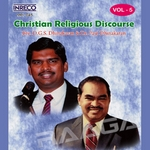 Christian Religious Discourse - Vol 5 songs
