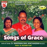 Songs Of Grace - Vol 2 songs